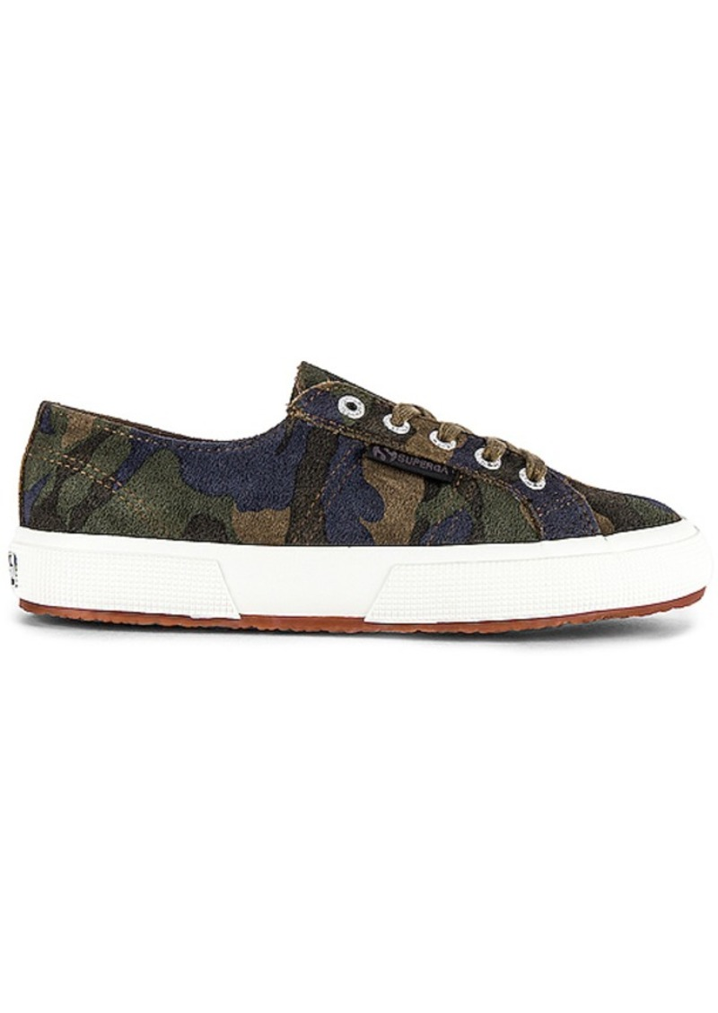 Superga 2750 SUECAMOW Sneaker
