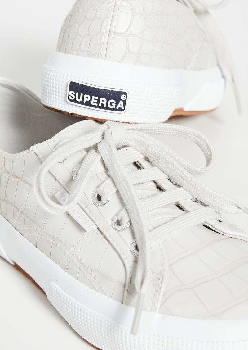 Superga 2750 Croc W Sneakers