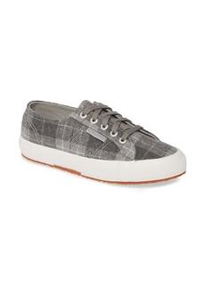 Superga 2750 Woolplaidw Sneaker (Women)
