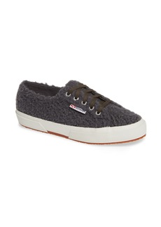 Superga 2759 Curly Wool Sneaker (Women)