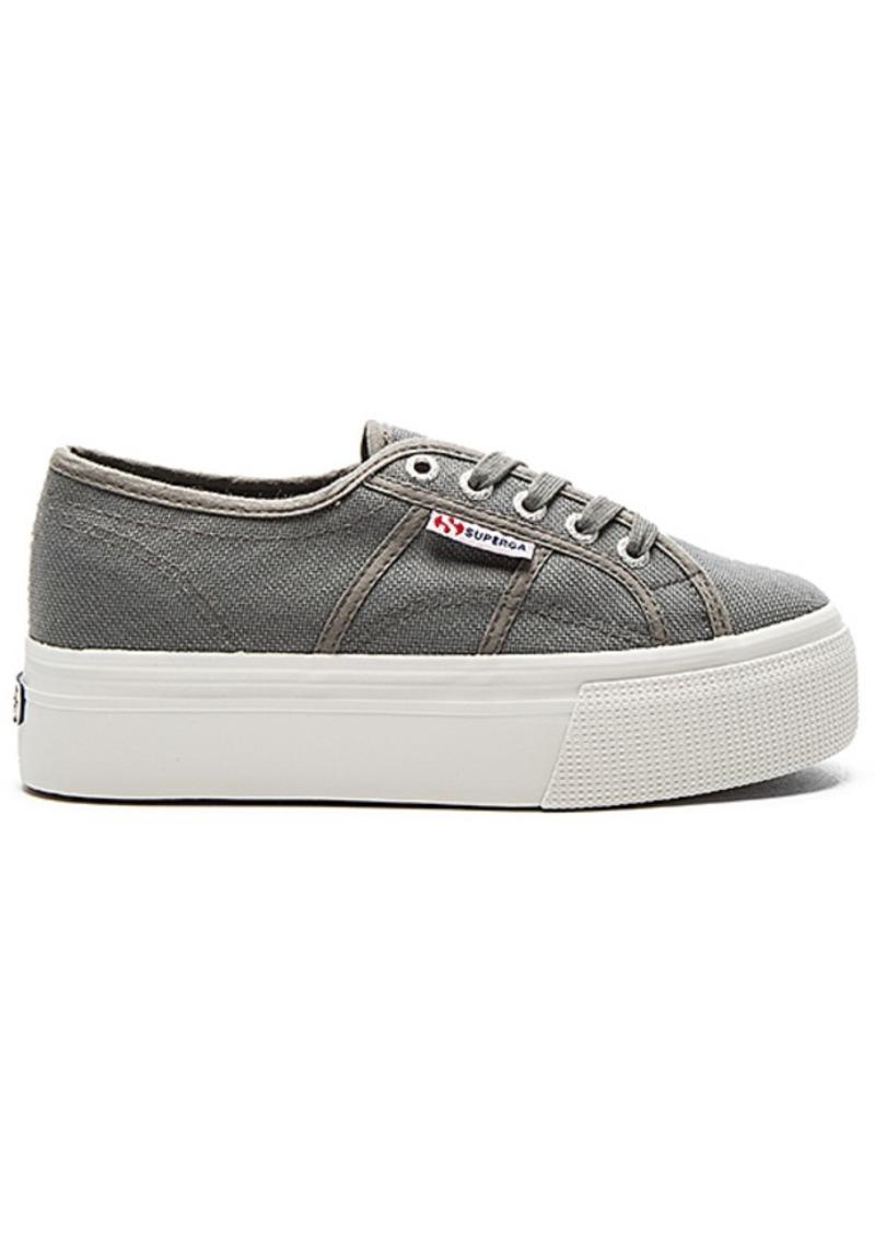 d0aba154ef1 Superga Superga 2790 Platform Sneaker