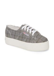 Superga 2790 British Platform Sneaker (Women)