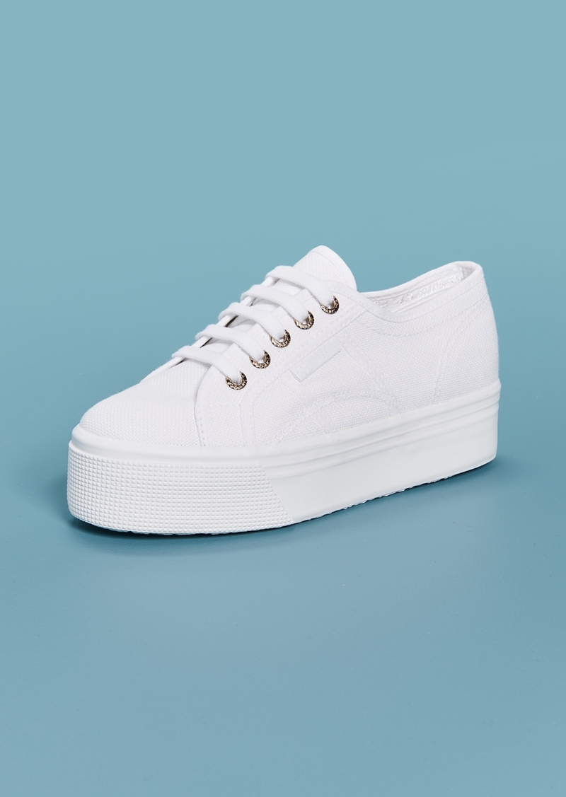 Superga 2790 Platform Sneakers