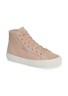 Superga 2795 High Top Sneaker (Women)