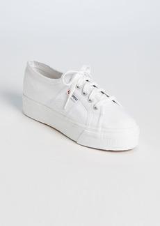 Superga Acot Linea Platform Sneaker (Women)