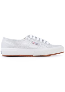 Superga classic lace-up sneakers
