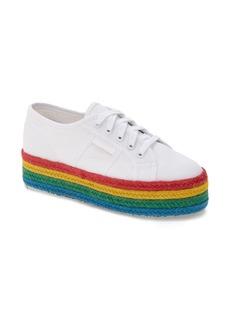 Superga Cotcoloropew Espadrille Sneaker (Women)