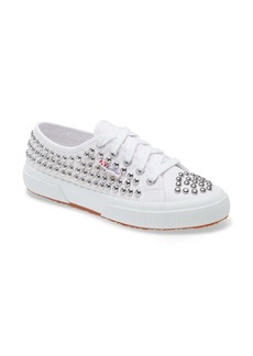Superga Cotu Stud Sneaker (Women)