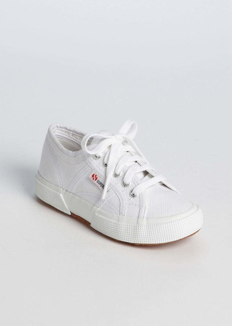 Superga 'Junior Classic' Sneaker (Walker, Toddler & Little Kid)