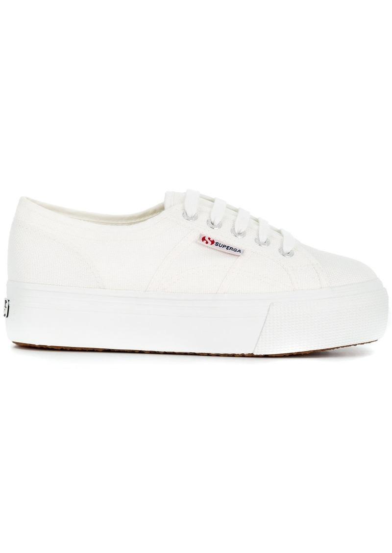 8ed522068b Superga Superga platform sneakers - White | Shoes