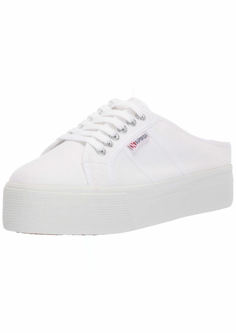 Superga Women's 2284 COTW Sneaker  3 M EU ( US)