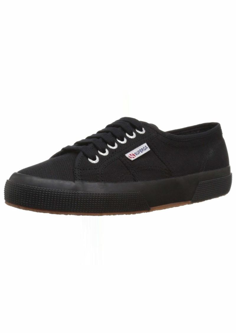 Superga Women's 2750 COTU Sneaker  3 M EU ( US)