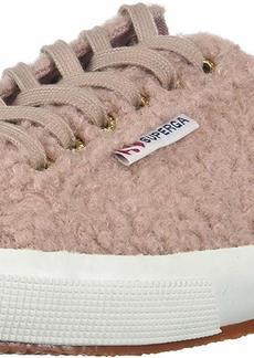 Superga Women's 2750 CURLYSYNTWOOLW Sneaker  41.5 M EU ( US)