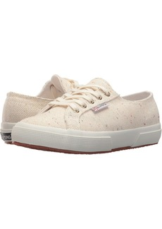 Superga Women's 2750 SPECKLEW Sneaker  41.5 M EU ( US)