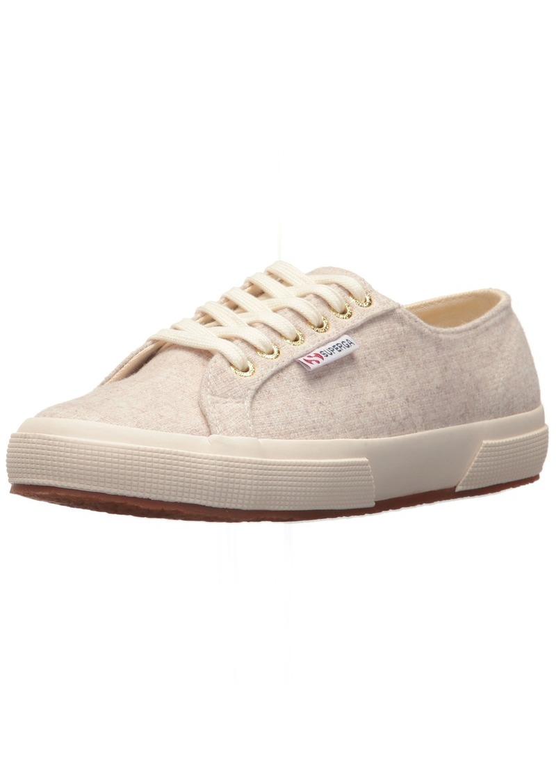 Superga Women's 2750 Woolmelw Fashion Sneaker  41.5 EU/ M US