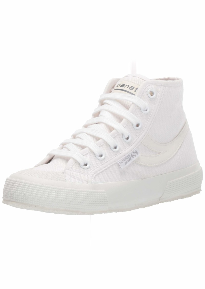 Superga Women's 2795-COTU PANATTA Shoe  37.5 M EU (7 US)