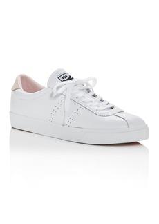 Superga Women's Comfleau Low-Top Sneakers