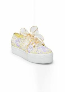 Superga Women's Sneaker Purple rain  US medium
