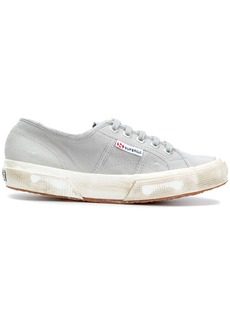 Superga worn effect Cotu classic sneakers