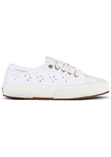 Superga x LoveShackFancy Classic 2750 Sneaker