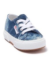 Superga Tye Dye Denim Sneaker (Toddler & Little Kid)