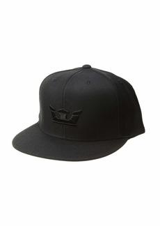 Supra Icon Snapback Hat