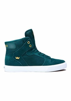 Supra Footwear - Vaider High Top Skate Shoes