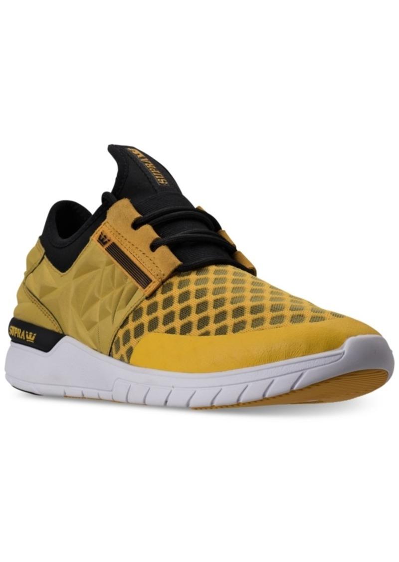 ad972106872a Supra Supra Men s Flow Run Evo Training Sneakers from Finish Line ...
