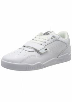 Supra Men's Low-Top Sneaker  13 UK