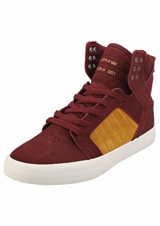 Supra Men's Skateboarding Shoes  8.5 UK