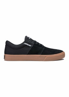 Supra Stacks Vulc II Skate Shoe   Regular US