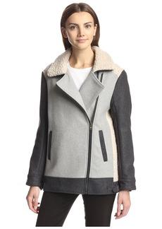 Surface to Air Women's Ylva Jacket  40 FR/ US