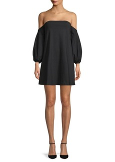 Susana Monaco Cyndi Shift Dress