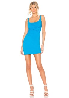 "Susana Monaco Gather Tank 16"" Dress"