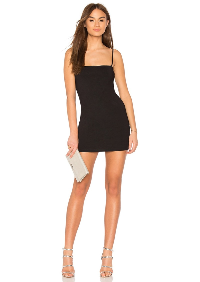 b2e9e9535f Susana Monaco Thin Strap Mini Dress