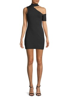 Susana Monaco Briony Choker Dress