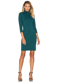 Susana Monaco Cat Dress in Green. - size S (also in XS)