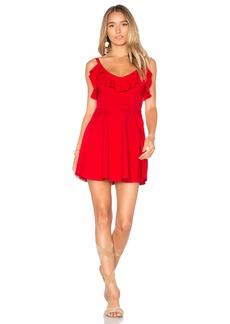"""Delaney 16"""" Dress"""
