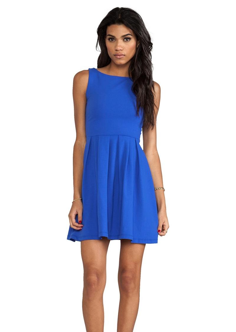 """Susana Monaco Edina 19"""" Dress"""