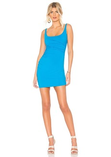 Susana Monaco Gather Tank 16 Dress