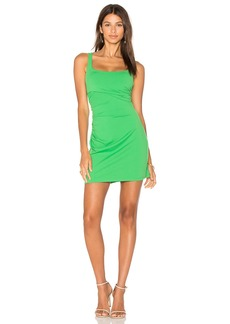 "Susana Monaco Gather Tank 17"" Dress"