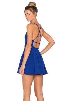 "Susana Monaco Gigi 16"" Dress"