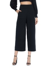 Susana Monaco High Waist Crop Pants