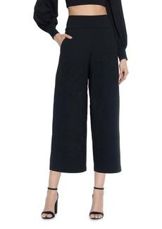 Susana Monaco High Waist Crop Pants