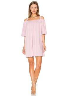 Susana Monaco Inga 16 Dress in Pink. - size M (also in S,XS)