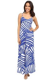 Susana Monaco Isla Maxi Dress