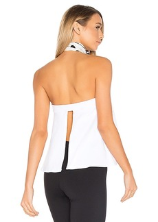 Susana Monaco Kyla Top in White. - size L (also in M,S,XS)