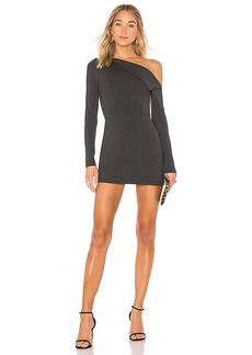 Susana Monaco Leila 16 Dress in Black. - size XS (also in L,M,S)