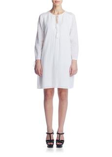 SUSANA MONACO Matilda Peasant Dress