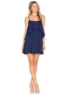 Mini Dara Dress